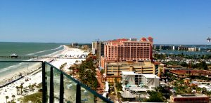 New and improved Clearwater Beach